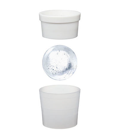 Ice Ball Maker White 60mm Like-It