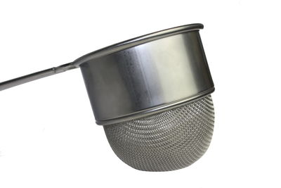 Japanese Fine Strainer - Double Mesh