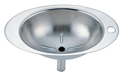 Stainless Steel Small Funnel