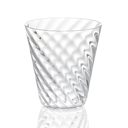 "Verre Katachi Shamon 26.5cl : ""V"""
