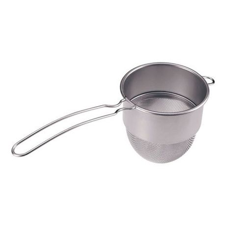 Japanese Fine Strainer - Deep Basket