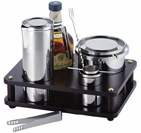 Whisky Toolkit - Wooden Stand