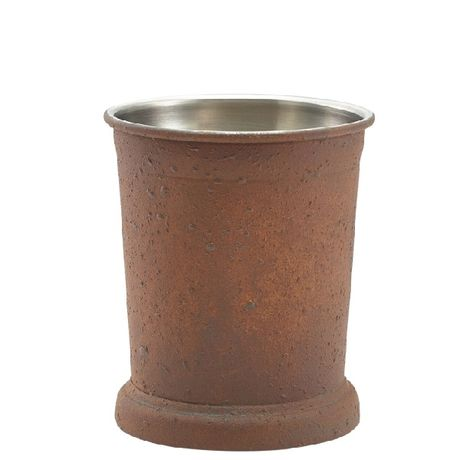 Rust Effect Julep Cup 38.5cl