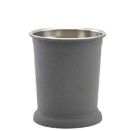 Iron Effect Julep Cup 38.5cl