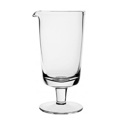 Mixing Glass Footed 85cl