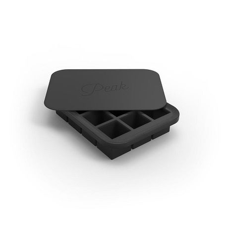 Everyday Ice Tray Black