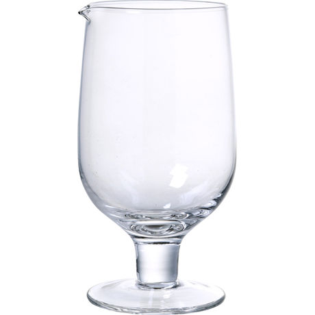 Mixing Glass Goblet 75cl