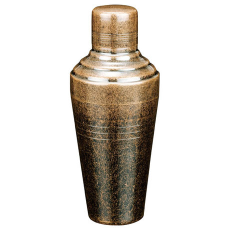 Baron Shaker Yukiwa Antique Gold 51cl