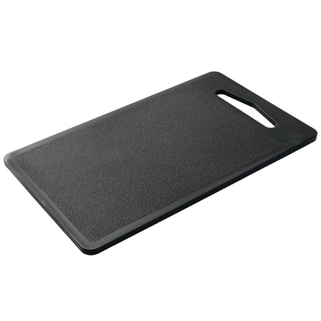 Small Black Cutting Board