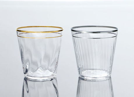 Whisky Glass Set T266 - 2 Pieces