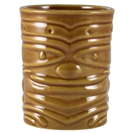 Tiki Mug Marron 36cl
