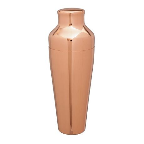 Parisian Shaker Copper 55cl