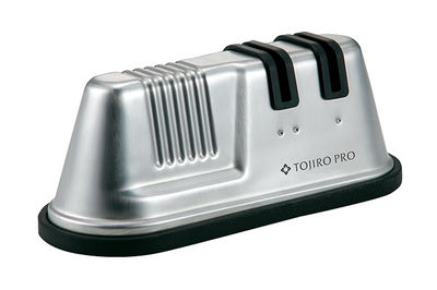 Stainless Steel Sharpener Tojiro Pro