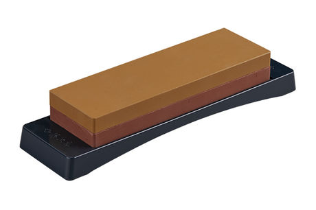 Tojiro Whetstone Combination #1000/#3000 with Platform