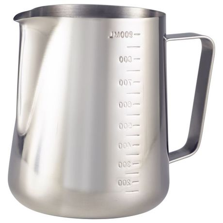 Graduated Milk Jug 90cl