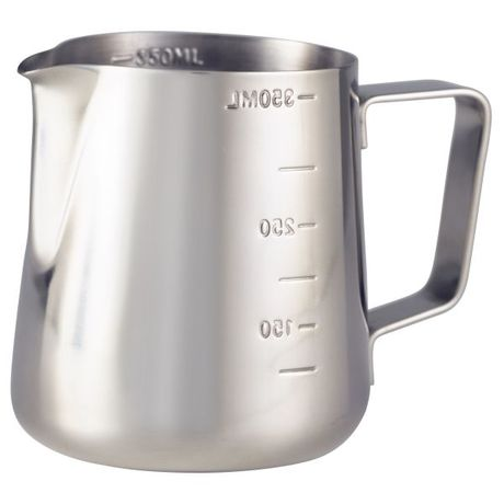 Graduated Milk Jug 34cl
