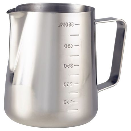 Graduated Milk Jug 60cl