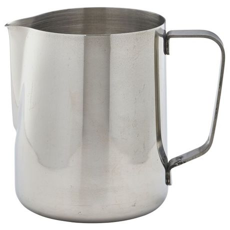 Conical Milk Jug 34cl