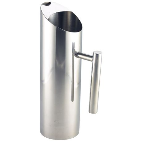 Stainless Steel Water Jug 1.2 Liters