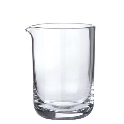 Mixing Glass M-TAKA Plain 48cl