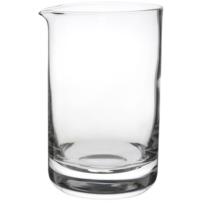 Mixing Glass M-TAKA Plain 60cl