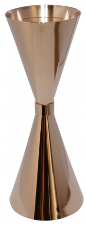 Mr Slim Jigger Rose Gold 60/90ml