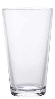 Boston Shaker Mixing Glass 45cl