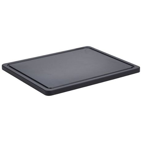Non Slip Black Cutting Board