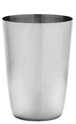 Stainless Steel Bullet Tumbler 40cl