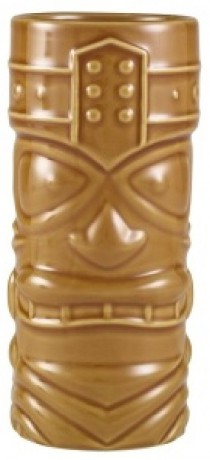 Tiki Mug Marron 40cl