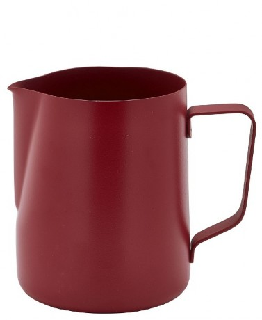 Milk Jug Red 60cl