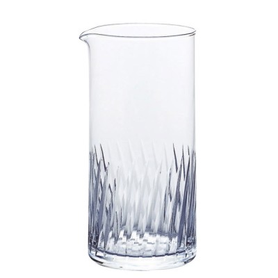 TSG Mixing Glass Feather 710ml