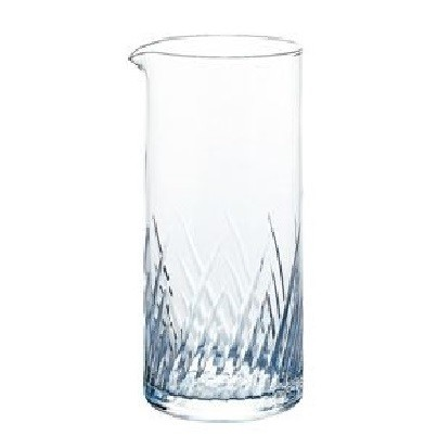 TSG Mixing Glass Trough 710ml