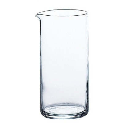 TSG Mixing Glass Plain