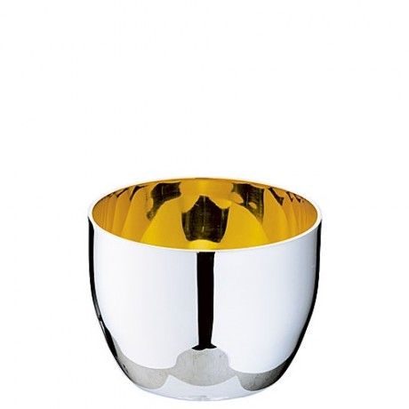 Yukiwa Sake Cup 8.5cl - Inside Gold-Plated