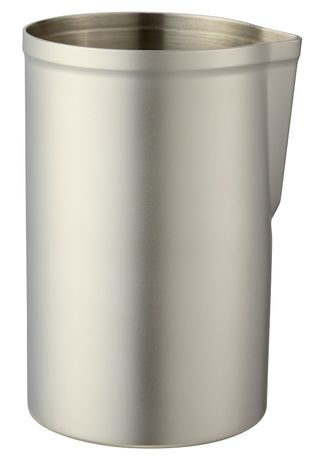 Mr Slim Mixing Cup Matte Finish 58cl