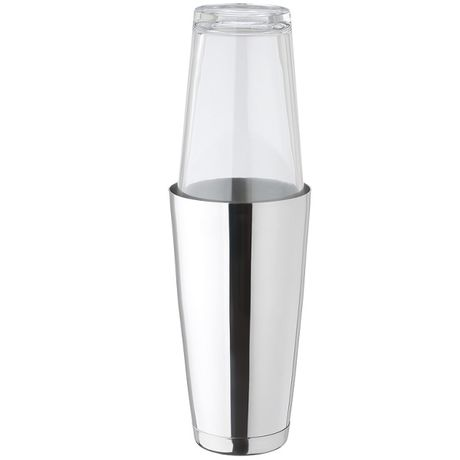 Boston Shaker Mixing Glass + Can