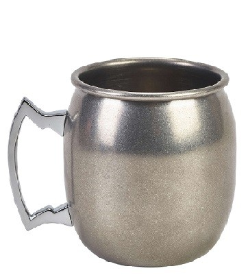 Barrel Vintage Mug 40cl