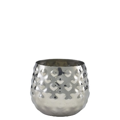 Pineapple Stainless Steel Cup 8cl