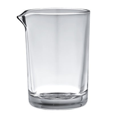 Mixing Glass Maru-T Plain 43cl
