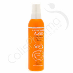 Avène Spray Haute Protection SPF 30