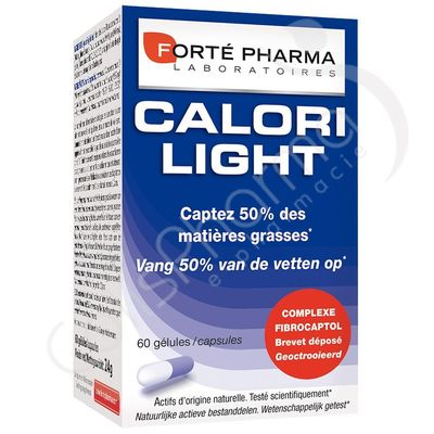 Forté Pharma - CaloriLight