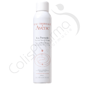 Avène Eau thermale - Spray 50 ml
