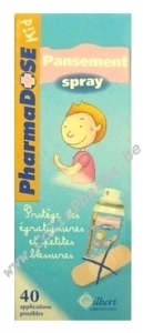 Prodisephar - Pharmadose Kid Pansement Spray