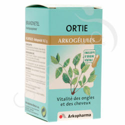 Arkogélules - Ortie