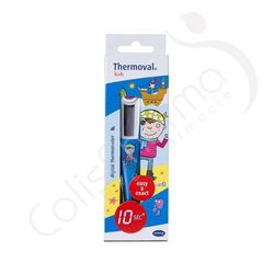Thermoval Kids - Bleu