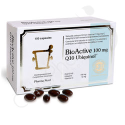 BioActive Q10 100mg - 150 capsules