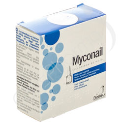 Myconail Vernis à Ongles - 6,6 ml