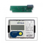 Carte communication M-Bus Compteur Sensus Pollustat