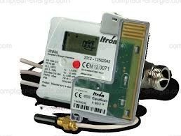 Compteur Energie Thermique Itron ULTRAMAX Radio